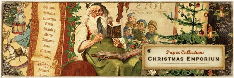 Christmas-emporium
